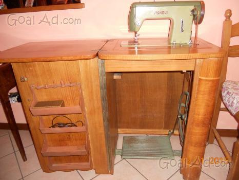 Confronta gli annunci e prodotti in offerta macchina for Pedale macchina da cucire singer